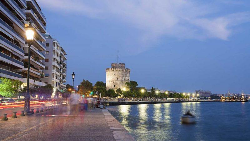 Κοροναϊός – Θεσσαλονίκη : Μειώθηκε κατά 50% σε εβδομαδιαία βάση το ιικό φορτίο στα λύματα