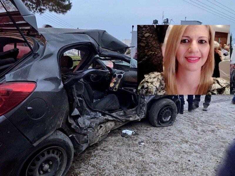Οι τελευταίες στιγμές της Όλγας και της κορούλας της – Συγκλονιστικό βίντεο από τη σύγκρουση