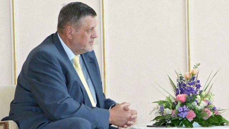 Ο Γιαν Κούμπις νέος ειδικός επιτετραμμένος του ΟΗΕ στη Λιβύη