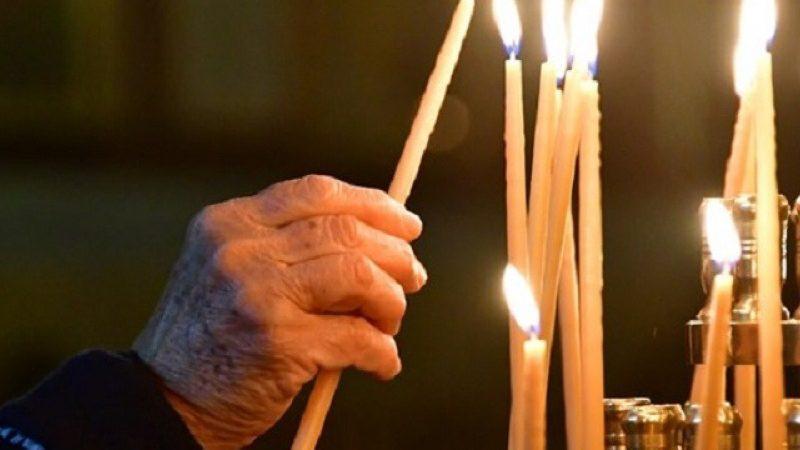 Ακούστε ζωντανά τη Θεία Λειτουργία από την Παναγία Μπεντεβή