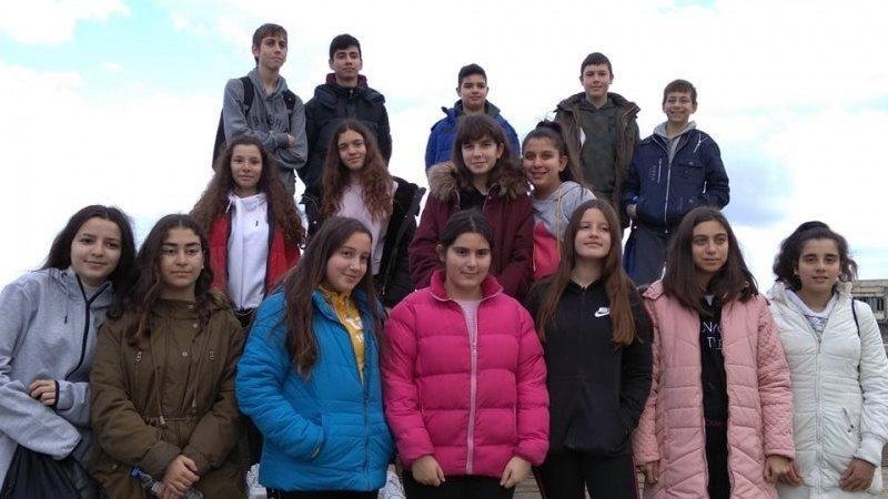 Ηράκλειο: Το ποίημα της Ευαγγελίας έφερε τη διάκριση για το 11ο Γυμνάσιο