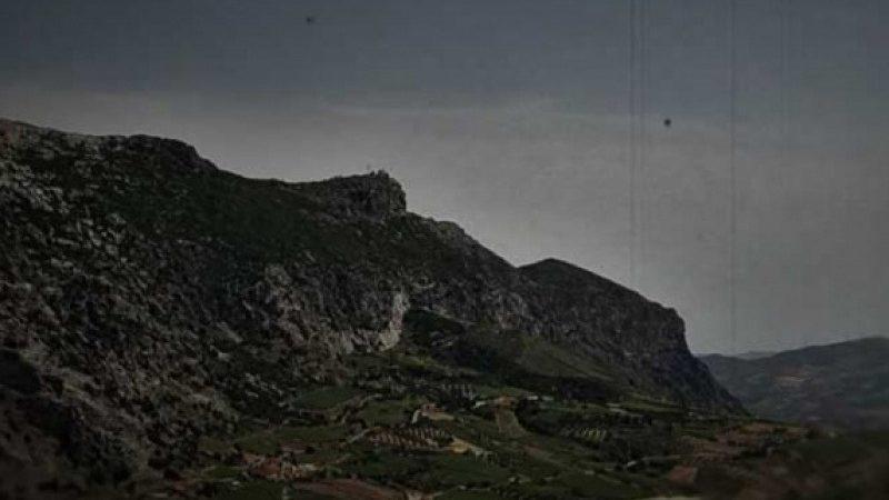 """Ήξερες ότι υπάρχει ιερό βουνό στην Κρήτη που """"δείχνει"""" το πρόσωπο του Δία;"""