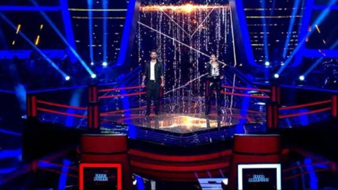 The Voice: Έφυγε από το team Sakis, ερμήνευσε Σάκη Ρουβά και… κόπηκε!