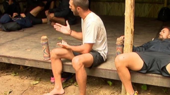 Survivor: Η «κατάρα» του σετ ψαρέματος διέλυσε τους Μαχητές
