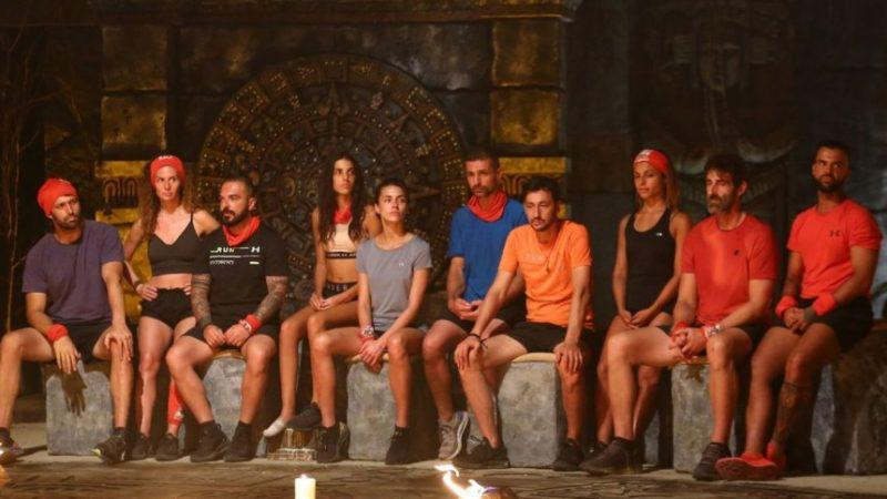 Survivor : Πόσα πληρώνονται τελικά Μαχητές» και «Διάσημοι