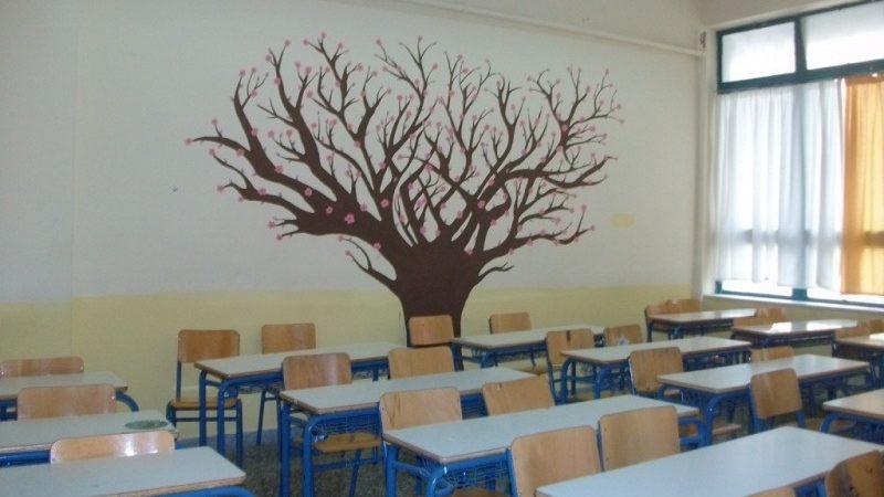 Ηράκλειο: Η δασκάλα θετική στον κορωνοϊό – Κλείνει τμήμα Δημοτικού
