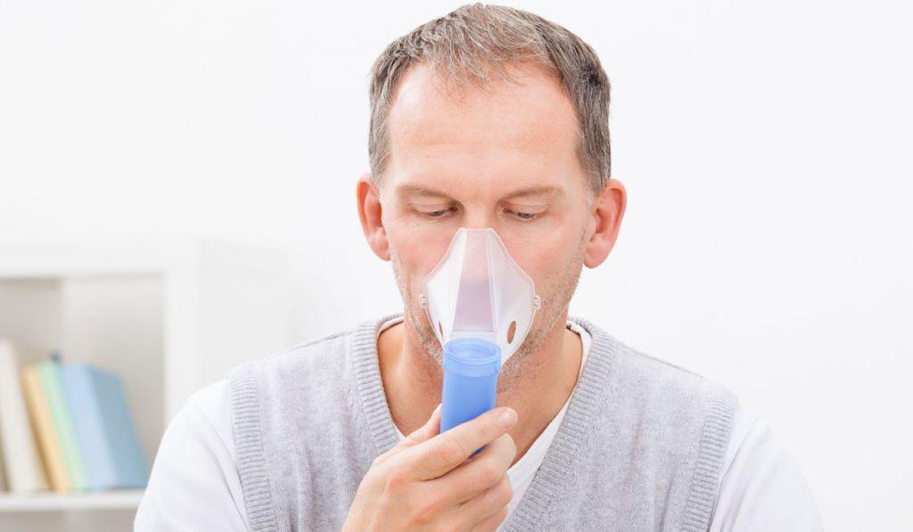 Κοροναϊός: Τι πρέπει να προσέχουν οι ασθενείς με χρόνια αποφρακτική πνευμονοπάθεια
