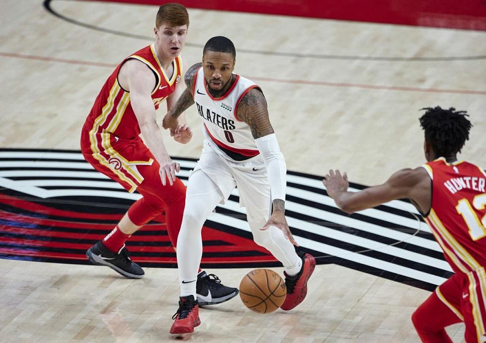 NBA : Τα αποτελέσματα και τα χάιλαϊτ της βραδιάς