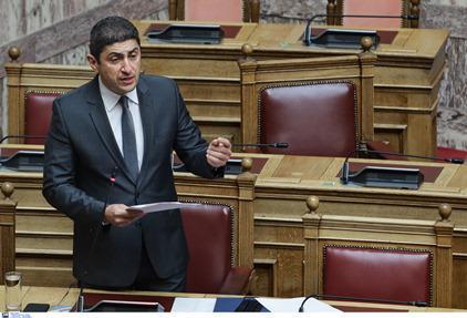 Λ. Αυγενάκης: Κάνουμε τον αθλητισμό μας πιο καθαρό