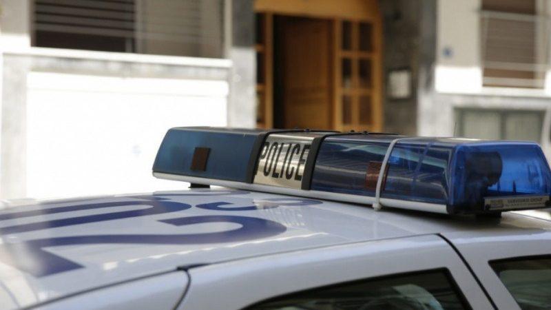 Ηράκλειο: Θρίλερ με άνδρα που κλείστηκε στο σπίτι και απειλούσε