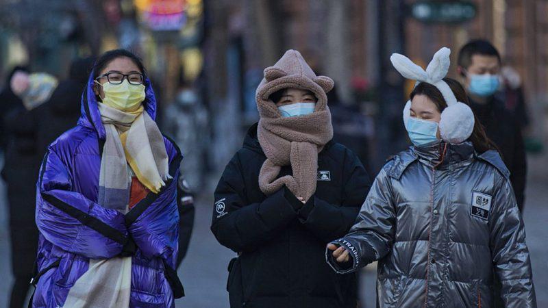 Κίνα-κορωνοϊός: Πάνω από εκατό κρούσματα για 6η συνεχόμενη ημέρα