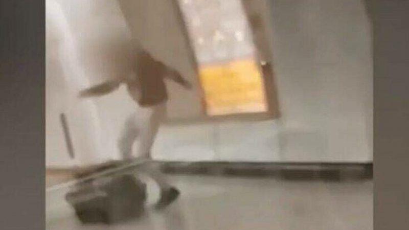 Ξυλοδαρμός στο Μετρό: Δράστες αδέλφια 15 και 17 ετών – Τους κάλυπτε αστυνομικός της ΔΙΑΣ