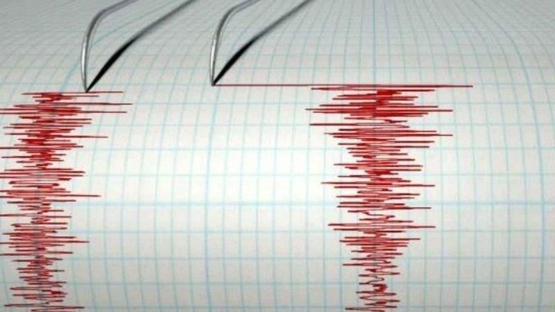 Κρήτη: Πρωινός σεισμός 4 Ρίχτερ