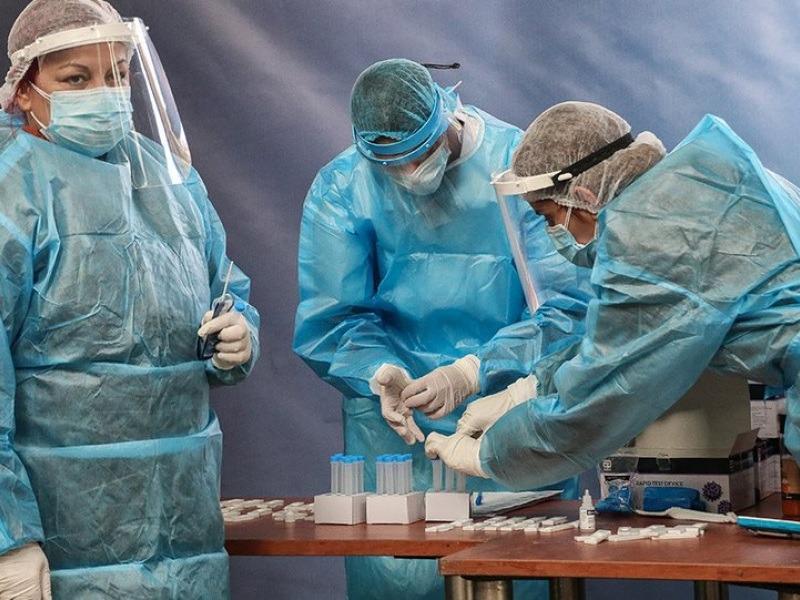 Κορωνοϊός: 866 νέα κρούσματα – 27 θάνατοι – 337 οι διασωληνωμένοι