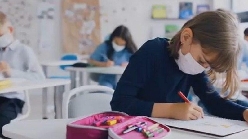 Κορωνοϊός: Πώς θα ανοίξουν τα σχολεία τη Δευτέρα
