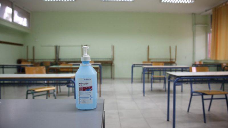 Πέτσας: Στις 11 Ιανουαρίου ανοίγουν τα σχολεία όλων των βαθμίδων