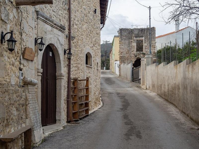 Κορωνοϊός: Ανησυχία από τη νέα διασπορά σε χωριό της Κρήτης