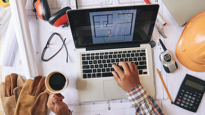 Πως να επιλέξετε τον κατάλληλο αρχιτέκτονα για το έργο σας