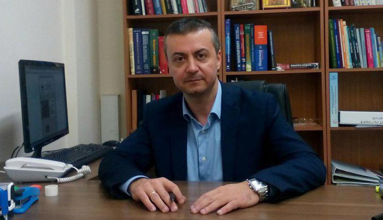 Ο Υποδιοικητής της 7ης ΥΠΕ Κρήτης Δ. Αγαπίου για την Παγκόσμια ημέρα Υγείας