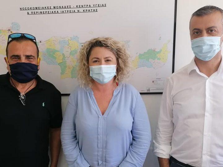 Κ. Μοχιανάκης: Πίσω από την απόφαση υπάρχουν κάποιοι που βίωσαν τα προβλήματά μας
