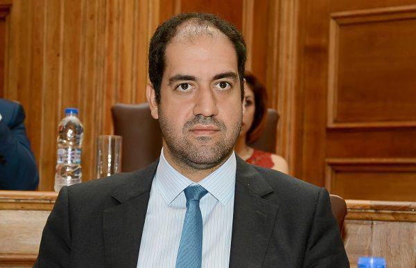 Δήλωση του Υφυπουργού Υποδομών και Μεταφορών και Βουλευτή Ρεθύμνου Γιάννη Κεφαλογιάννη για την τοποθέτηση του Αρχηγού της Αξιωματικής Αντιπολίτευσης κ. Αλέξη Τσίπρα για τον ΒΟΑΚ
