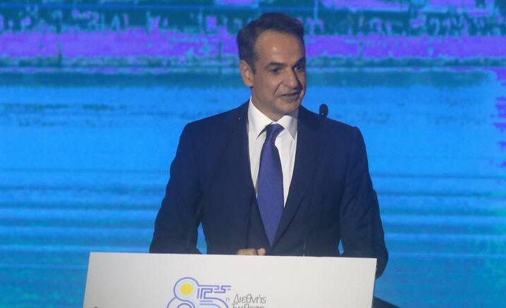 Τα 24 μέτρα που ανακοίνωσε ο Πρωθυπουργός Κυριάκος Μητσοτάκης
